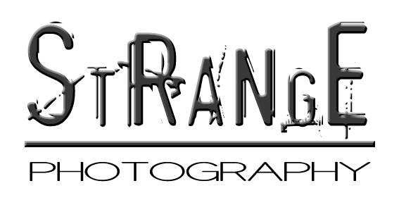 Schriftzug_strange_photography